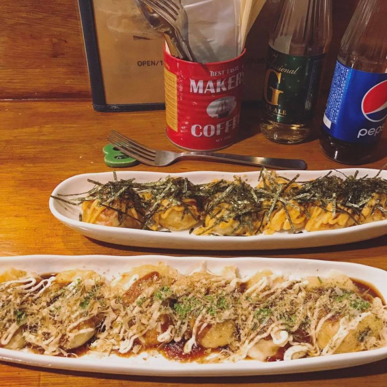 TAKOYAKI EIGHT