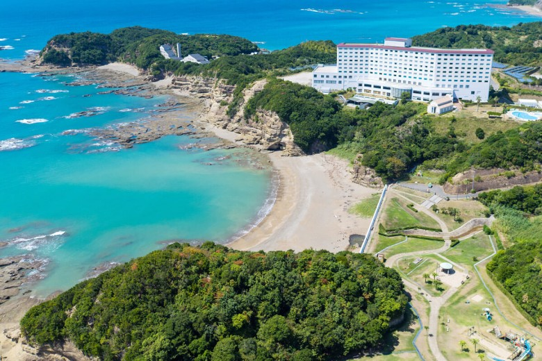 出典:https://www.daiwaresort.jp/minabe/facilities/index.html