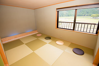 出典:https://www.kumano-travel.com/ja/accommodations/kumano-mindful-house-hoshi-no-jikan